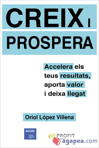 The Proactive Entrepreneur Oriol Lopez Villena