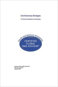 COVID Business Strategies For Global Small and Medium Enterprises 2020 Book 02