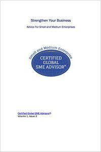 Strengthen Your Business For Global Small and Medium Enterprises Book 3